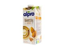 Alpro Drink Barista mandľa 1x1 l