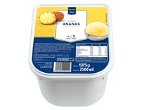 Metro Chef Sorbet ananás mraz. 1x2,5 l