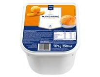 Metro Chef Sorbet mandarínka mraz. 1x2,5 l