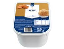 Metro Chef Zmrzlina slaný karamel mraz. 1x2,5 l