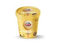 Zvolenský Zmrzlina smotanová vanilka mraz. 1x420 ml