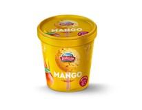 Zvolenský Zmrzlina smotanová mango mraz. 1x420 ml