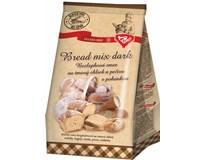 Liana Bread Mix Dark bezlepková múčna zmes 1x1 kg