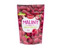Emco Maliny sušené mrazom 1x30 g