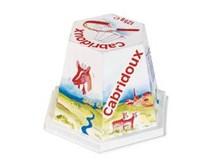 Cabridoux kozí syr chlad. 1x125 g