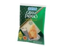 Zanetti Grana Padano syr strúhaný chlad. 2x50 g