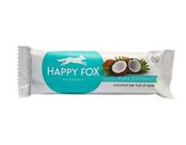 Happy Fox kokosová tyčinka 1x40 g