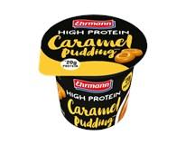 Ehrmann Protein Pudding karamel chlad. 1x200 g