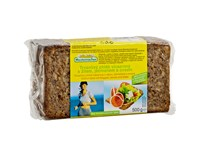 Chlieb štvorzrnný 1x500 g