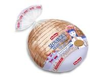 Chlieb Slovan tmavý 1x800 g