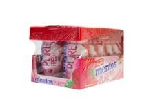 Mentos Pure Fresh žuvačky strawberry 10x30 g