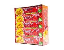 Chupa Chups Big Babol Strawberry 20x27,6 g