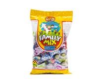 Family Mix Ovocno-smotanové furé cukríky 1x500 g