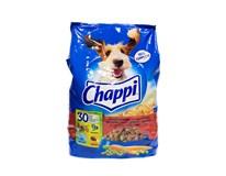 Chappi s hydinovým, hovädzím mäsom a zeleninou granule 1x2,7 kg