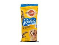 Pedigree Rodeo Duo s kuracím mäsom a slaninou 1x123 g