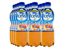 Pfanner ľadový čaj broskyňa 12x500 ml PET
