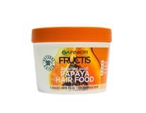 Garnier Fructis Papaya maska na vlasy 1x390 ml