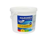 Chlor Komplex 5v1 4,6kg Marimex 1ks