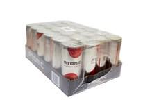 Atomic Energy Drink Classic 24x250 ml PLECH