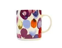 Hrnček Dots porcelánový 455 ml 1 ks