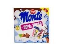 Zott Monte -30% cukru chlad. 4x55 g