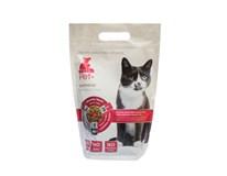 The Pet+ Outdoor granule pre mačky 1x1 kg
