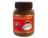 Milde Sorte káva instantná  6x100 g