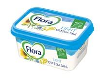 Flora light rastl. tuková nátierka chlad. 1x400 g
