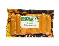 Greisinger Mini-Käsekrainer chlad. 1x300 g