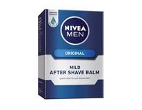 Nivea for men Original balzam po holení 1x100 ml