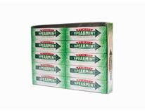 Wrigleys  žuvačky spearmint plátky 20x13 g
