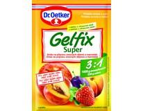 Dr. Oetker Gelfix super 3:1 10x25 g
