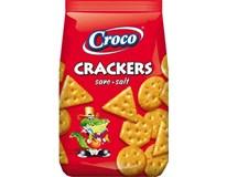 Croco Krekry slané 4x100 g