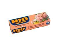 Rio mare tuniak olivový olej 3x80 g