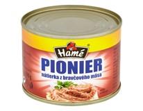 Hamé paštéta Pionier 10x190 g