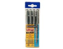 Liner 2631 document Centropen 4ks