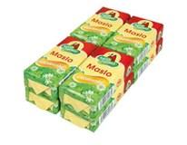 Agrofarma Gazdovské maslo chlad. 8x125 g