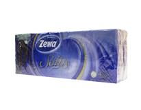 Zewa Softis Papierové vreckovky 4-vrstvové 2x10x9 ks