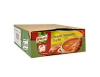Knorr Hovädzí bujón 6 l 12x120 g