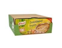 Knorr Zeleninový bujón 6 l 12x120 g