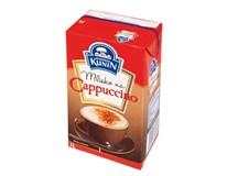 Kunín Mlieko na cappuccino UHT chlad. 4x1 l