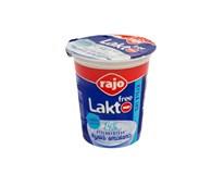 Rajo Laktofree Smotana kyslá bezlaktózová 14% chlad. 1x200 g