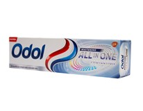 Odol-med3 All in one white zubná pasta 1x75 ml
