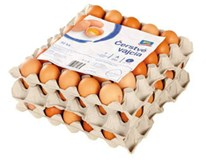 ARO Vajcia L chlad. 1x90 ks