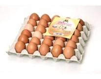Ovogal Vajcia M chlad. 1x30 ks