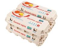 ARO Vajcia M chlad. 4x10 ks