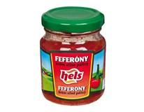 Hels Feferónový krém silne pálivý 15x130 g