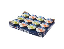 Zott Belriso Delight karamel/ pistácia chlad. 12x200 g