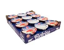 Zott Belriso Classic (mliečna, jahoda) chlad. 12x200 g