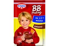 Dr. Oetker BB Puding kakaový 1x60 g